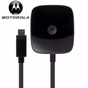 Moto G4 Play Turbo charger
