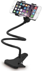 Universal Long 360 Degree Rotate Lazy Bed Desktop Car Mobile Table Holder