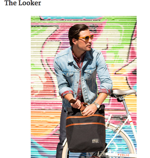 Motley Goods Named Top 5 Commuter Bag