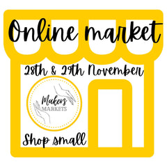 Makers Markets online