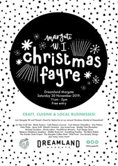 Margate WI Christmas Fayre