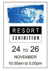 Resort Studios Margate Exhibition