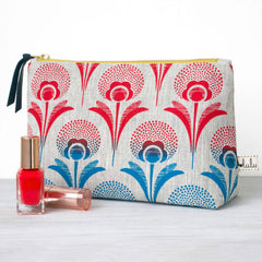lulu & luca makeup purse