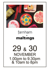 Farnham Maltings Christmas Fair