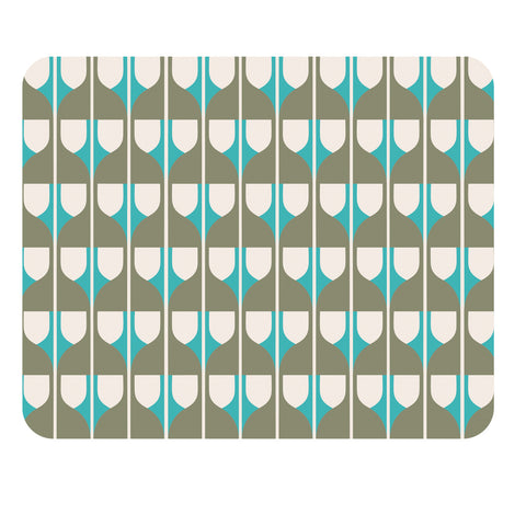 Jenny Duff Gillian Blease stern design harbour seaside nautical maritime table mat tablemat place mat placemats melamine made in Britain Broadstairs beacon