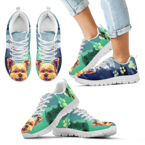 Yorkie II Running Shoes - Kid's Sneakers
