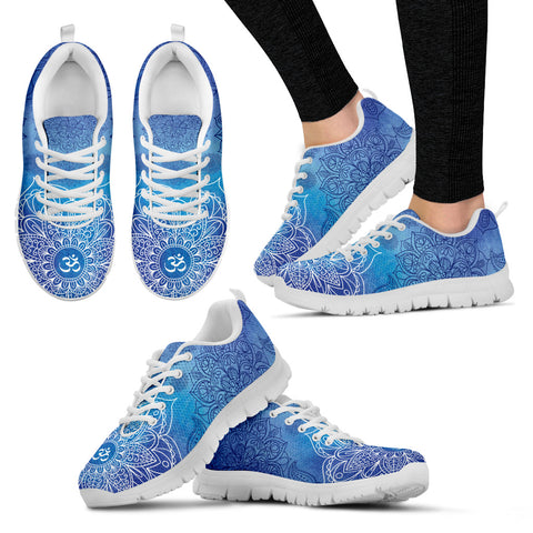 Budding Flower Women's Sneakers