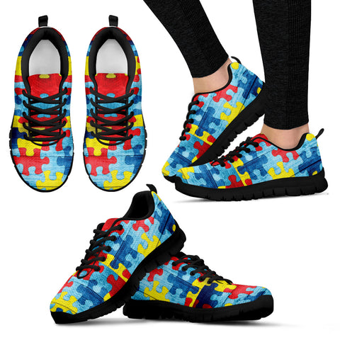 Awareness Women's Sneakers