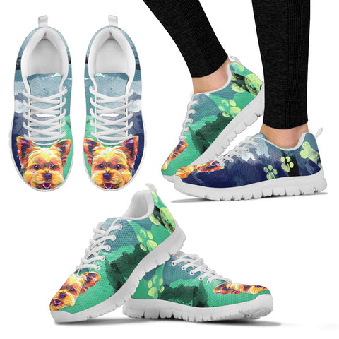 Yorkie II Running Shoes - Women's Sneakers