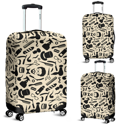 Image of BARBER LUGGAGE