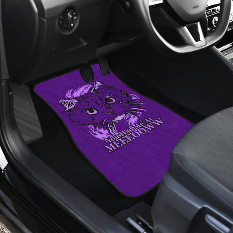 Image of You had me Car Floor Mat