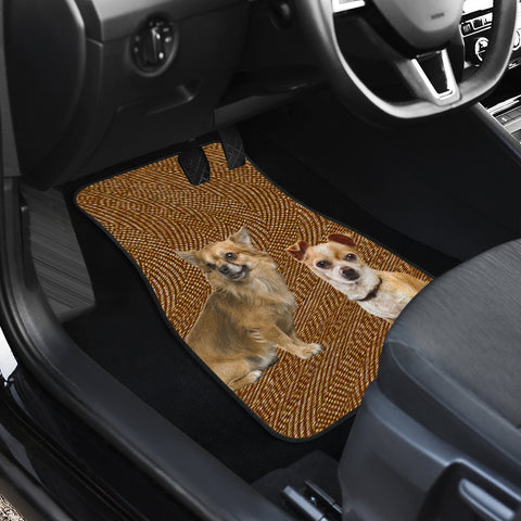 Image of Chihuahua Floor Mat