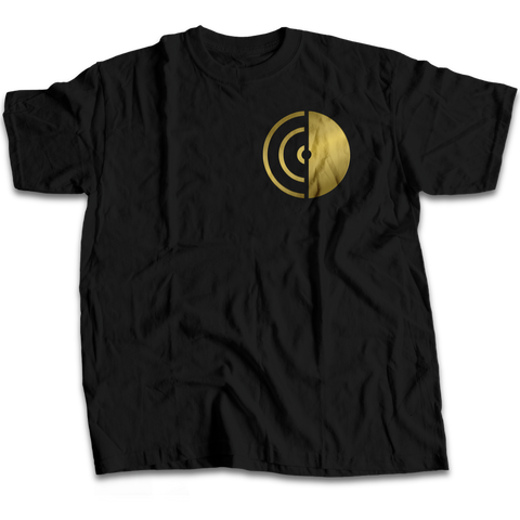 3nil Icon (Gold & Black)