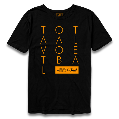 Totaalvoetbal (Black)
