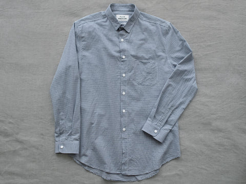 IMPERIAL STRIPE SHIRT.