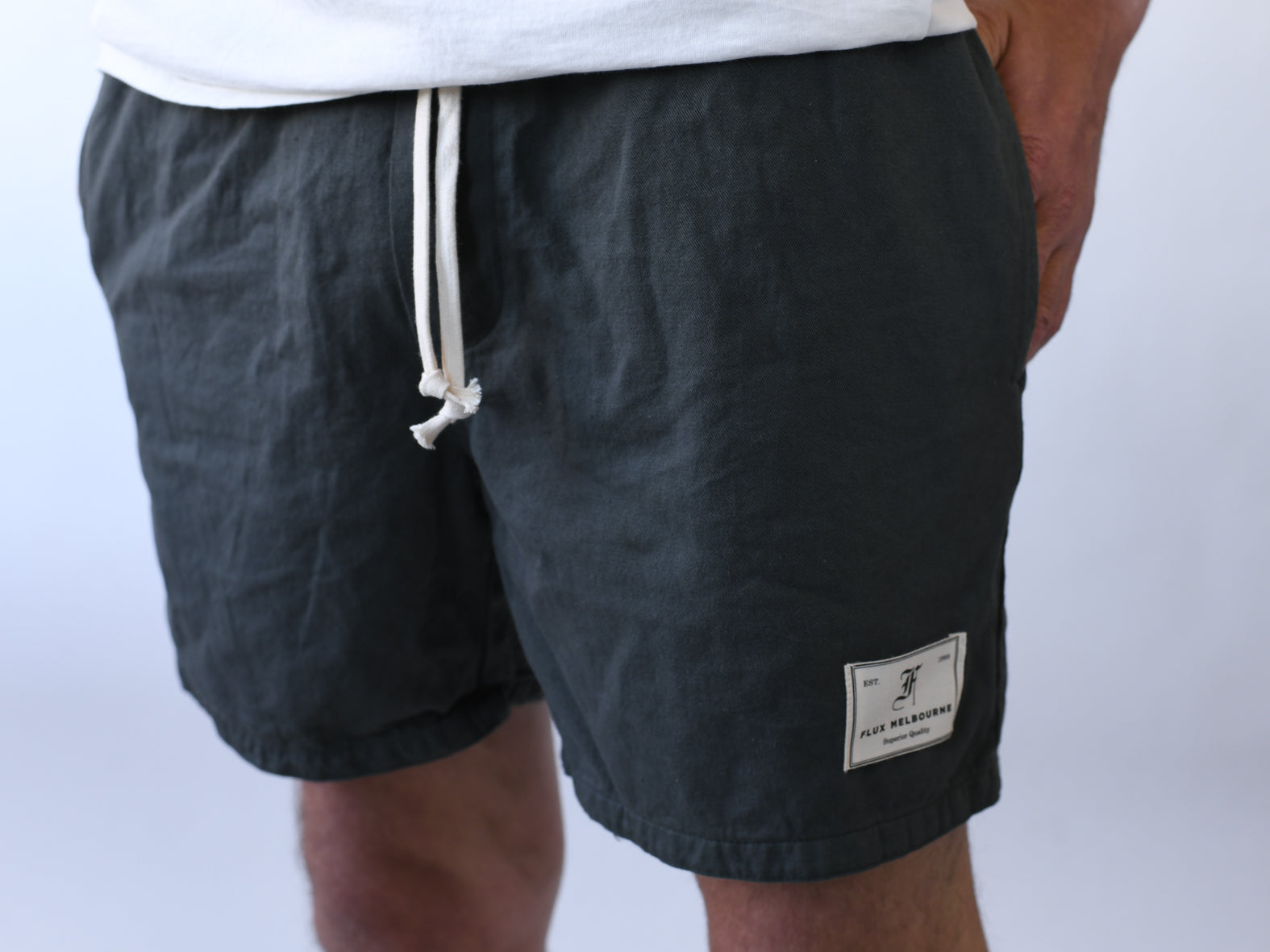 HIT THE CITY SHORTS. STORM