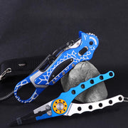 Fishing Pliers Fish Grip Tools Set, Fish Gripper Grabber Grip Holder