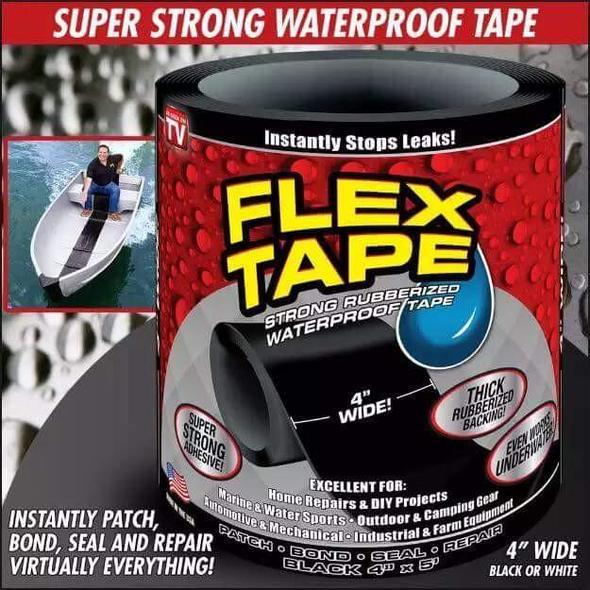 PROMO Waterproof Leak Stopper Tape  (BUY ONE GET 2  PROMO) - ohhshopping.com