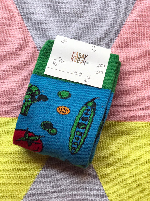 Veggies Socks