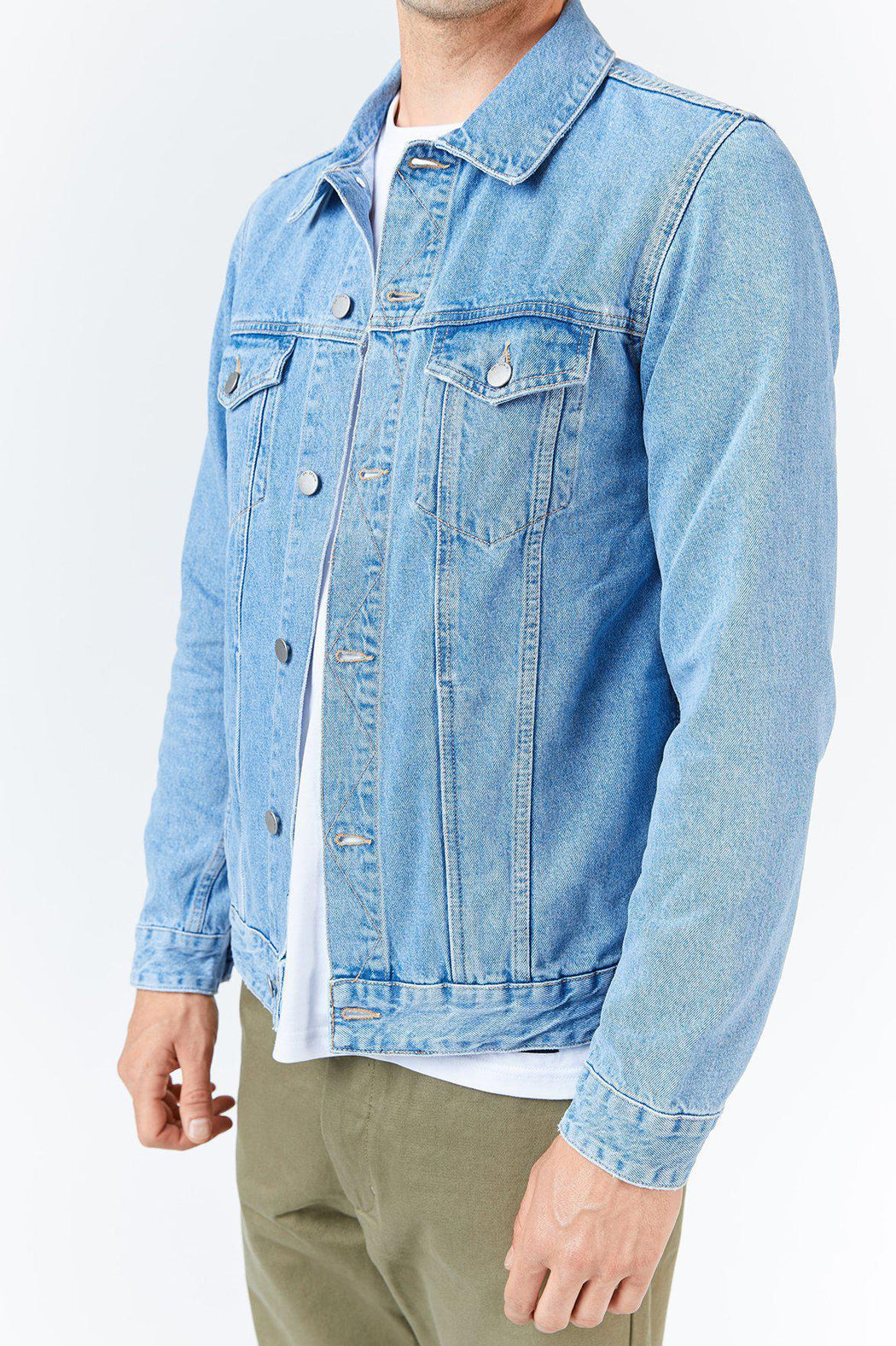 Roy Trucker Jacket