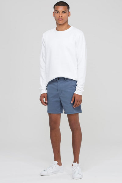 Pierce shorts Bad News Blue