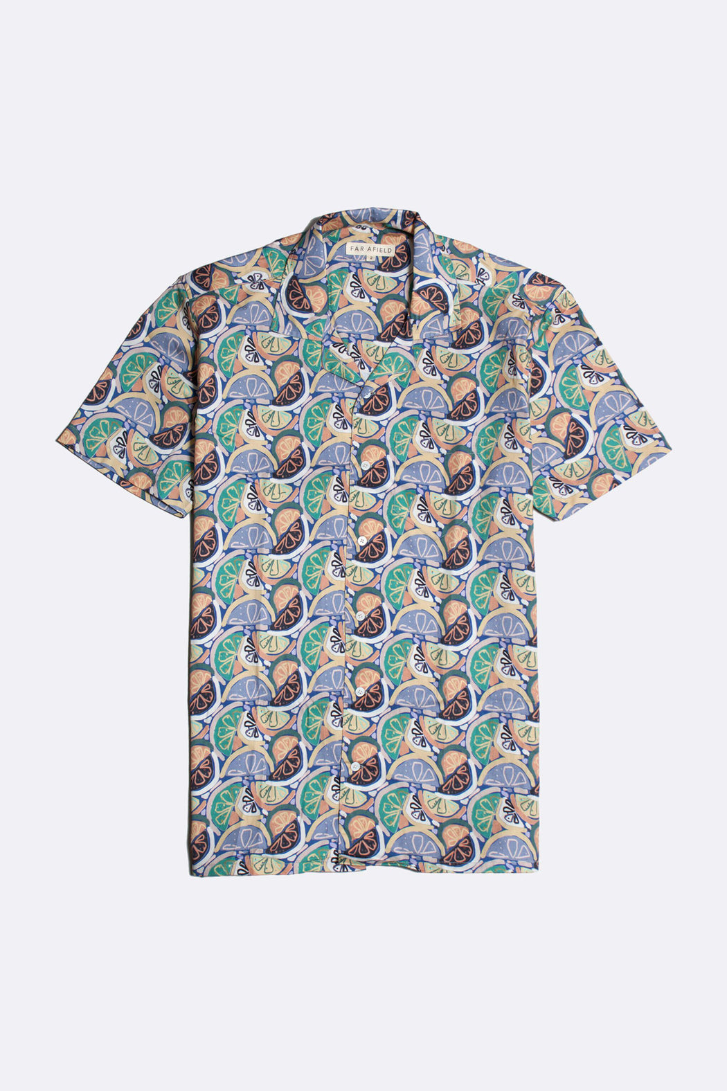 Stachio Shirt Juicy