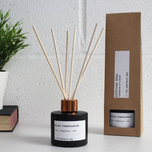 Load image into Gallery viewer, Black Pomegranate Reed Diffuser