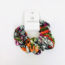 Load image into Gallery viewer, Colourful Hair Scrunchie