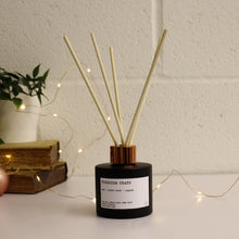 Load image into Gallery viewer, Fireside Chats Christmas Reed Diffuser