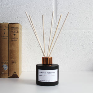 Jasmine & Patchouli Reed Diffuser