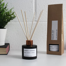 Load image into Gallery viewer, Jasmine & Patchouli Reed Diffuser