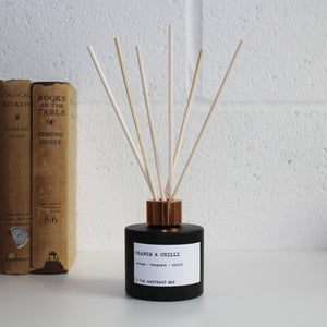 Orange & Chilli Reed Diffuser