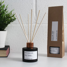Load image into Gallery viewer, Pink Champagne Reed Diffuser