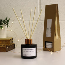 Load image into Gallery viewer, Pumpkin Spiced Latte Christmas Reed Diffuser