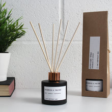 Load image into Gallery viewer, Rosewood & Velvet Reed Diffuser