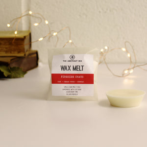 Fireside Chats Christmas Single Wax Melt