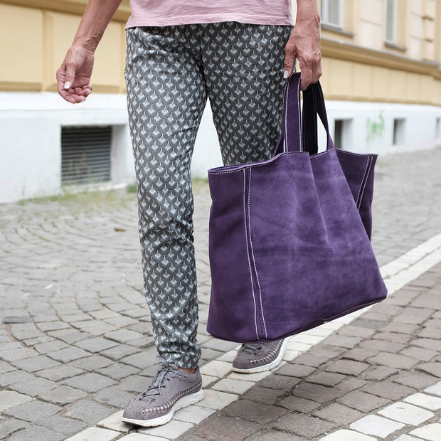 Lugano Weekender Tasche Orange