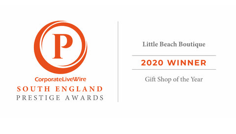We are an award winning boutique!
