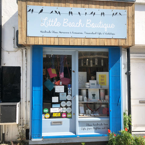 Little Beach Boutique will be re-opening soon
