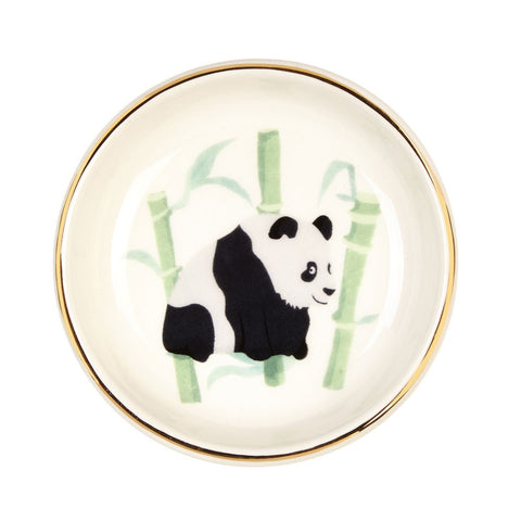 Panda Ring dish from Fenella Smith