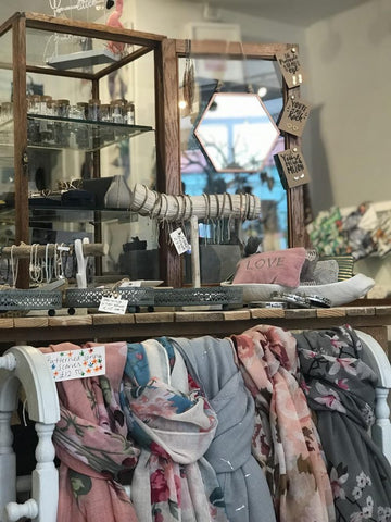 Diary of a Detour features Little Beach Boutique on their list of favourite Brighton shops
