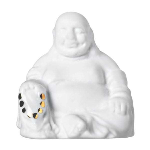 A Little Bag of Buddha