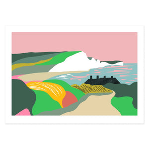 'Dreamy Landscape' Prints