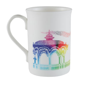 Brighton Bandstand and West Pier Hove, Little Beach Boutique