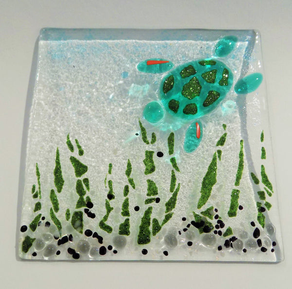 Introduction to Fused Glass Sunday 9th June 2019