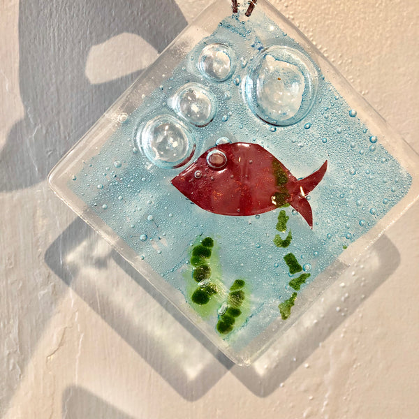 Introduction to Fused Glass - Saturday 22nd February 2020 - 2.5 hours