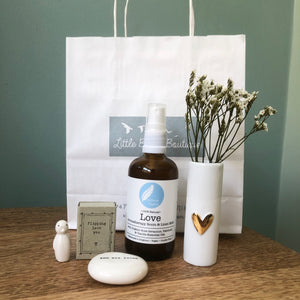 'Flipping Love You' Gift Bag