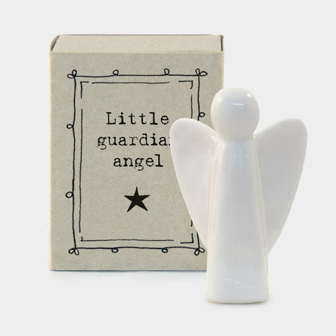 Matchbox Angel - Little Guardian Angel