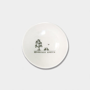 Porcelain Ring Dishes