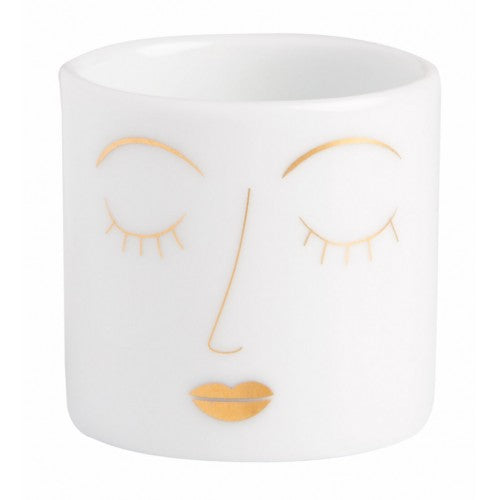 Bright Delight Candle Holder